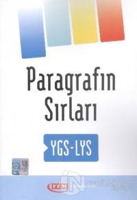 Paragrafın Sırları YGS LYS