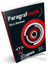 Paragrafmatik Soru Bankası (TYT-AYT-KPSS-ALES-DGS)