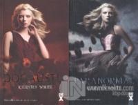 Paranormal - Doğaüstü (2 Kitap Takım - Rozet Hediyeli)
