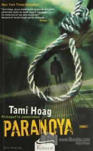 Paranoya %30 indirimli Tami Hoag