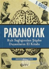 Paranoyak (Ciltli) %15 indirimli Dennis DiClaudio