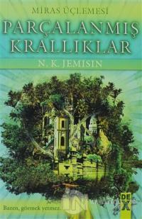 Parçalanmış Krallıklar - Miras Üçlemesi 2 %17 indirimli N. K. Jemisin
