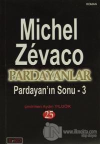 Pardayan'ın Sonu 3