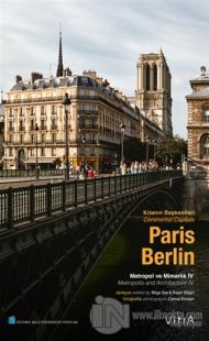 Paris Berlin (Ciltli)