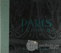 Paris Icons Limited Edition (Kutulu) (Ciltli)