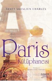 Paris Kütüphanesi