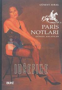 Paris Notları