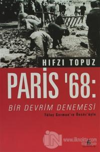 Paris'68: Bir Devrim Denemesi