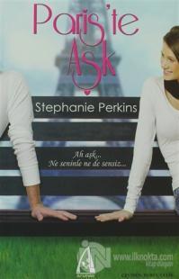 Paris'te Aşk %25 indirimli Stephanie Perkins