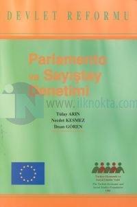 Parlamento ve Sayıştay DenetimiDevlet Reformu