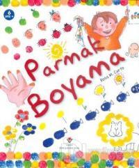 Parmak Boyama