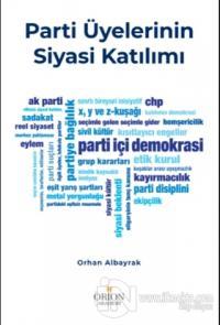 Parti Üyelerinin Siyasi Katılımı