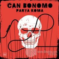 Parya Koma Can Bonomo