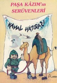 Paşa Kazım'ın Serüvenleri