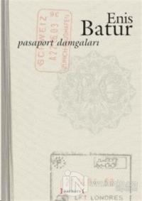Pasaport Damgaları (Ciltli)