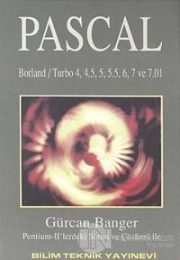 Pascal Borland / Turbo 4, 4.5, 5, 5.5, 6, 7 ve 7.01 Sürümleri