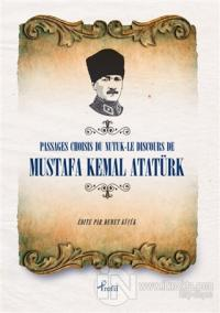 Passages Choisis du Nutuk - Le Discours de Mustafa Kemal Atatürk %25 i