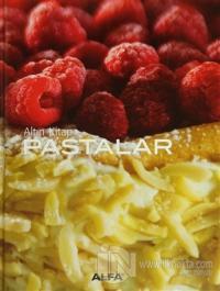 Pastalar (Ciltli)