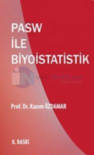 Pasw ile Biyoistatistik Kazım Özdamar