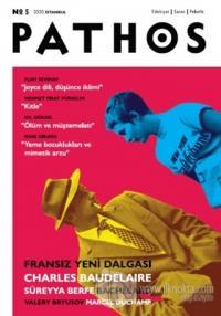 Pathos No: 5 İstanbul 2020