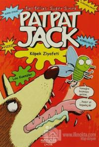 Patpat Jack - 2 Köpek Ziyafeti
