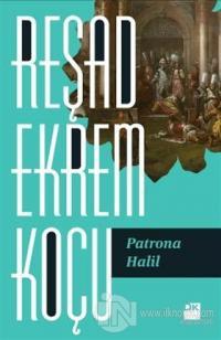 Patrona Halil Reşad Ekrem Koçu