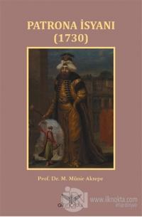 Patrona İsyanı 1730