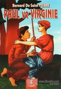 Paul ve Virginie %20 indirimli Bernardin de Saint-Pierre