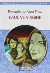 Paul ve Virginie %25 indirimli Bernardin de Saint-Pierre