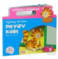 Paylaşmayı Çok Seven Miyav Kedi