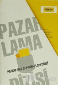 Pazarlama Cep Kitapları Dizisi (14 Kitap Takım)