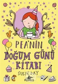 Pea'nin Doğum Günü Kitabı