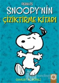 Peanuts Snoopy'nin Çiziktirme Kitabı