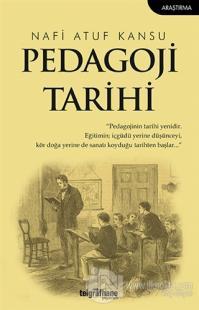 Pedagoji Tarihi