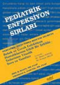 Pediatrik Enfeksiyon Sırları