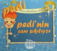 Pedi'nin Canı Sıkılıyor