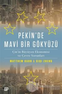 Pekin'de Mavi Bir Gökyüzü %25 indirimli Matthew Kahn