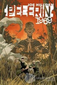 Pelerin 1969 (Kapak B)