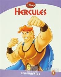 Penguin Kids 5: Hercules