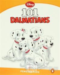 Penguin Kids Level 3: 101 Dalmatians