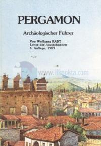 Pergamon (Almanca)