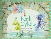 Perili Öykü (Ciltli)