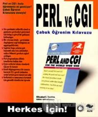 Perl ve CGI Çabuk Öğrenim Kılavuzu