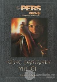 Pers Prensi - Zamanın Kumları - Genç Dastanın Yıllığı