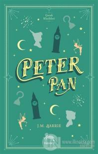 Peter Pan (Ciltli)
