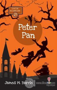 Peter Pan - Çocuk Klasikleri 27