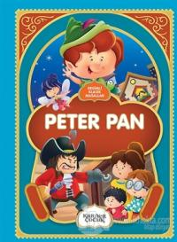 Peter Pan - Resimli Klasik Masallar