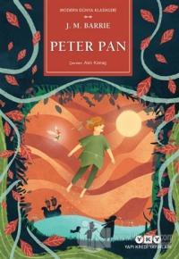 Peter Pan James Matthew Barrie
