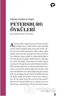 Petersburg Öyküleri Nikolay Vasilyeviç Gogol
