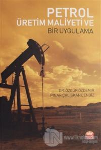 Petrol Üretim Maliyeti ve Bir Uygulama